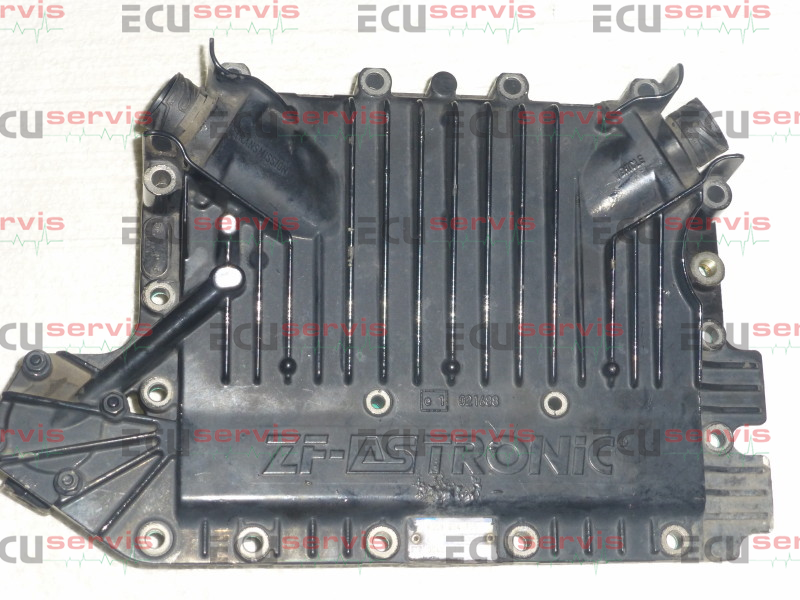 ZF-AS Tronic GS3
